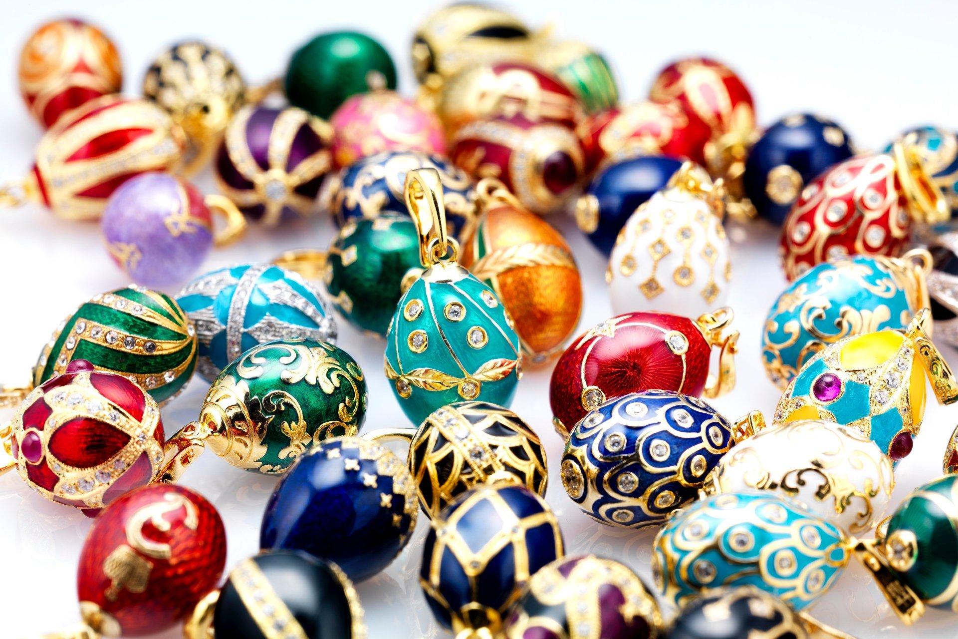 28ed74d68e5c joyería Fabergé  en los orígenes de una marca histórica