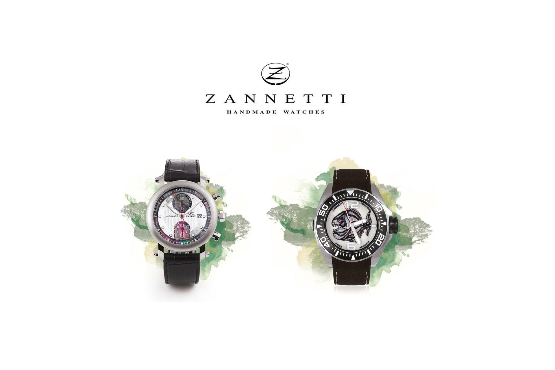 Orologi Zannetti